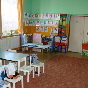 Materská škola Roháčik