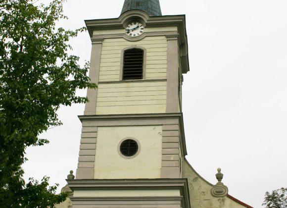Naklonená veža