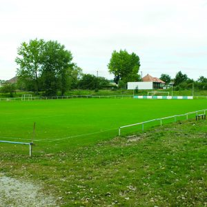 Futbal v Ivanke pri Nitre