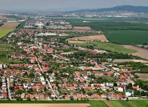Návrh VZN č. 1/2020 o miestnom poplatku za rozvoj