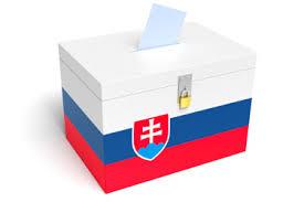 Voľby do NR SR 29.02.2020