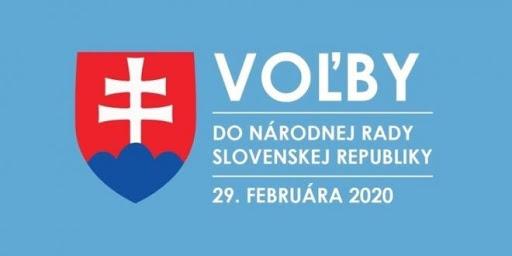 VOĽBY DO NR SR 2020 – oznámenie o hlasovaní do prenosnej volebnej schránky