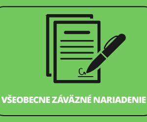 Návrh VZN č. 2/2020 o určení názvov nových ulíc v obci Ivanka pri Nitre