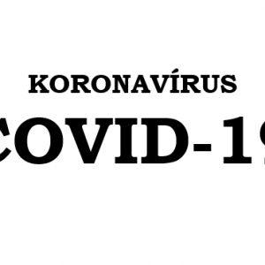Mimoriadne opatrenia na zabránenie šírenia koronavírusu