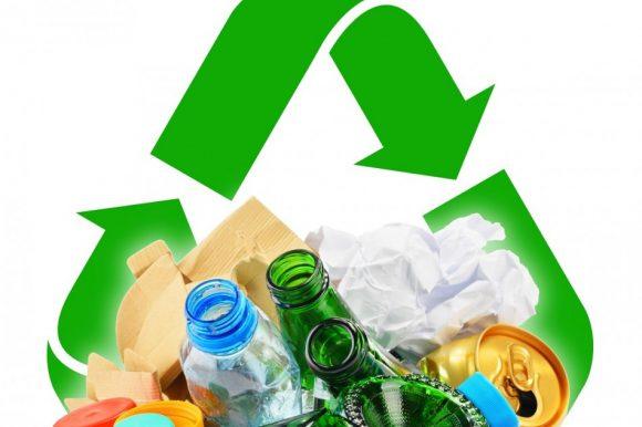 Stláčajme odpad