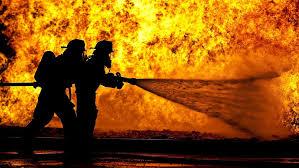 Čas zvýšeného nebezpečenstva vzniku požiaru