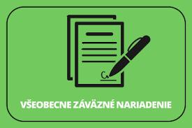VZN č. 3/2020 o zákaze umiestnenia herní a kasín na území obce Ivanka pri Nitre