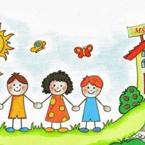Zápis detí do Materskej školy