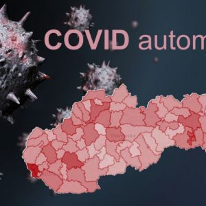 Covid automat