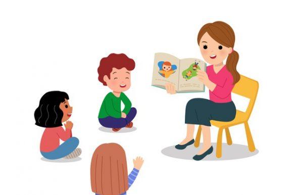 Ponuka práce v Materskej škole